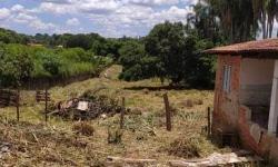 Terreno à venda
