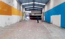 Barracão / Galpão / Depósito com 1 sala para alugar, 490m²