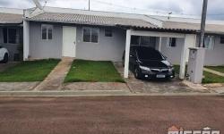 Casa em condomínio fechado com 1 quarto à venda, 36m²