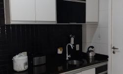 Apartamento com 3 quartos para alugar, 95m²
