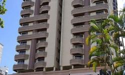 Apartamento com 2 quartos para alugar, 80m²