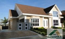 Casa em condomínio fechado com 3 quartos para alugar, 500m²