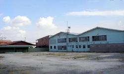 Barracão / Galpão / Depósito para alugar, 1.254m²