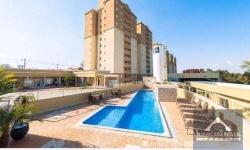 Apartamento com 3 quartos para alugar, 67m²