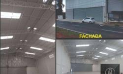 Barracão / Galpão / Depósito para alugar, 800m²