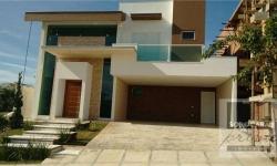Casa em condomínio fechado com 3 quartos para alugar, 311m²