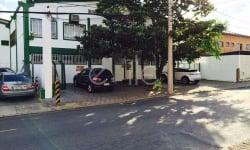 Barracão / Galpão / Depósito para alugar, 2.445m²