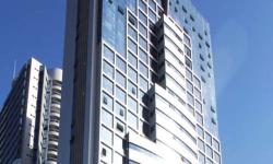 Sala comercial com 20 salas para alugar, 853m²