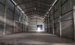 Barracão / Galpão / Depósito para alugar, 576m²