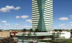 Sala comercial com 1 sala para alugar, 33m²