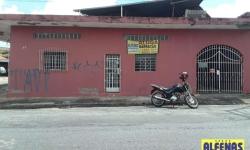 Barracão / Galpão / Depósito com 1 sala para alugar, 360m²