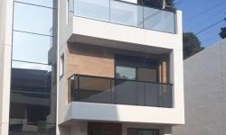 Casa com 4 quartos para alugar, 150m²