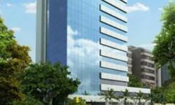 Sala comercial com 7 salas para alugar, 305m²