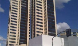 Sala comercial para alugar, 132m²