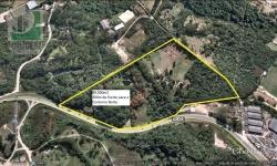 Terreno à venda, 94.000m²