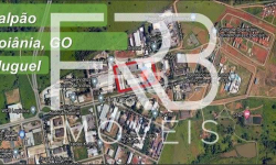 Barracão / Galpão / Depósito para alugar, 1.612m²