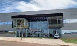 Barracão / Galpão / Depósito com 1 sala para alugar, 3.868m²