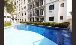 Apartamento para alugar, 50m²