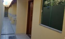 Casa com 1 quarto para alugar, 28m²