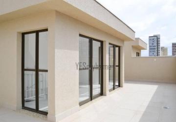 Centro, Cobertura com 2 quartos à venda, 92,32 m2