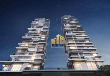 Campina do Siqueira, Apartamento com 4 quartos à venda, 437,74 m2