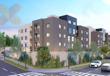 Cidade Industrial, Apartamento com 2 quartos à venda, 48,51 m2