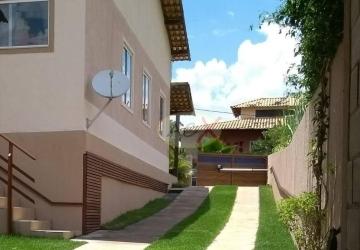 Casa com 4 dormitórios à venda, 170 m² por R$ 880.000 - Vila Verde - Rio das Ostras/RJ
