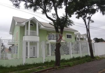 Rebouças, Casa com 7 quartos à venda, 500 m2