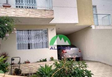 Capão Raso, Casa com 3 quartos à venda, 150 m2