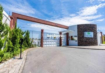 Campo Pequeno, Terreno em condomínio fechado à venda, 538,36 m2