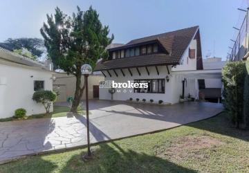 Água Verde, Casa com 4 quartos à venda, 415,15 m2