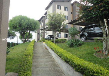 Santa Quitéria, Apartamento com 3 quartos à venda, 66 m2