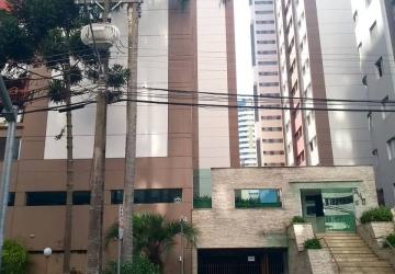 Lindo Apartamento ENSOLARADO - FACE NORTE - 3 quartos, 2 banheiros e 1 vaga de garagem
