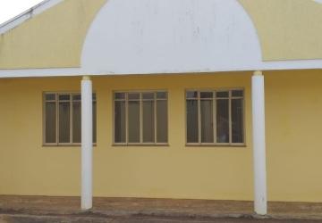 Casa Locação Arapoti- Condomínio Residencial Inpacel II