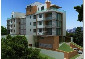Bigorrilho, Cobertura com 3 quartos à venda, 172,05 m2