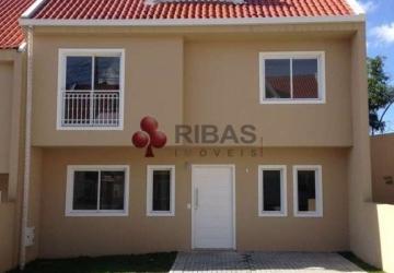 Barreirinha, Casa em condomínio fechado com 3 quartos à venda, 96,36 m2