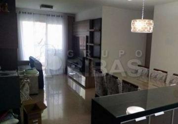 Portão, Apartamento com 3 quartos à venda, 83 m2