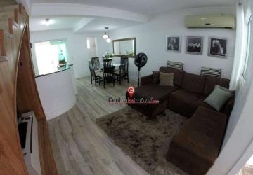 Centro, Casa com 2 quartos à venda, 70 m2