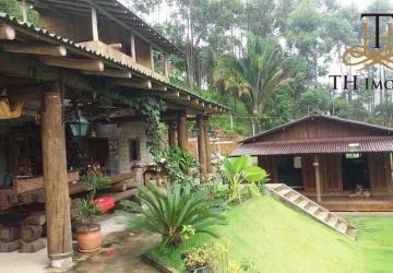 Rio Pequeno, Chácara / sítio à venda, 318,65 m2