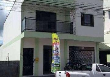 Centro, Casa com 2 quartos à venda, 283 m2