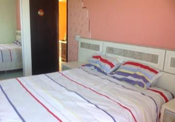 Monções, Apartamento com 2 quartos para alugar, 68 m2