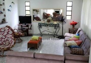 Estoril, Casa em condomínio fechado com 4 quartos à venda, 347 m2