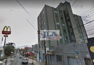 Apartamento com 3 dormitórios à venda, 100 m² por R$ 330.000 - Centro - Ponta Grossa/PR