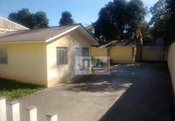 Casa com 3 dormitórios à venda, 96 m² por R$ 276.000 - Jardim Valma - Almirante Tamandaré/PR