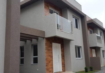 Abranches, Casa em condomínio fechado com 3 quartos à venda, 80 m2