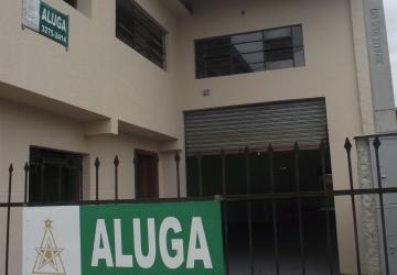 Xaxim, Barracão / Galpão / Depósito para alugar, 192 m2