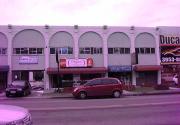 Xaxim, Sala comercial com 1 sala para alugar, 60 m2