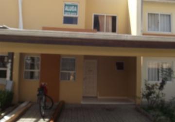 Boqueirão, Casa em condomínio fechado com 3 quartos para alugar, 90 m2