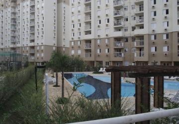 Xaxim, Apartamento com 2 quartos para alugar, 55 m2