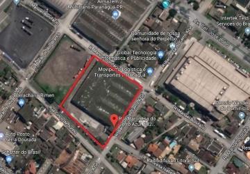Costeira, Barracão / Galpão / Depósito à venda, 7000 m2